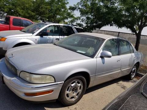 1999 Buick Park Avenue for sale in Kuna, ID