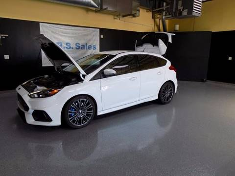 2016 Ford Focus for sale in Kuna, ID