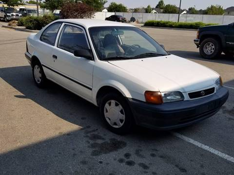 1995 Toyota Tercel for sale in Kuna, ID