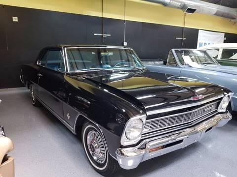 1966 Chevrolet Nova for sale in Kuna, ID