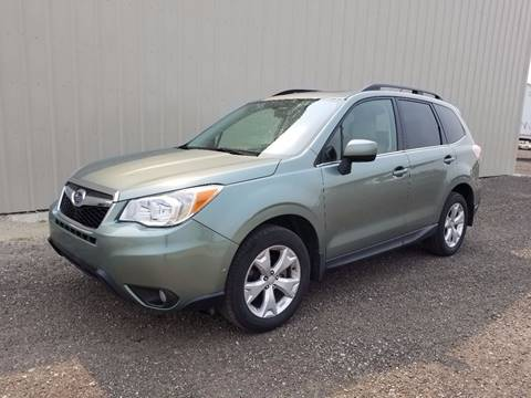 2014 Subaru Forester for sale in Kuna, ID