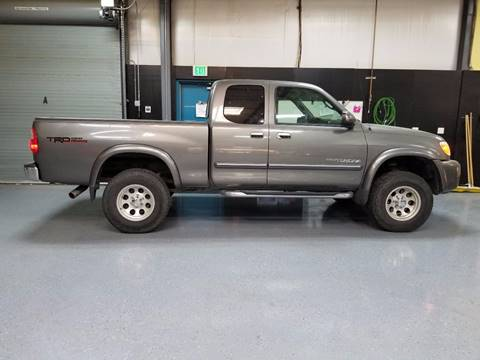 2005 Toyota Tundra for sale in Kuna, ID