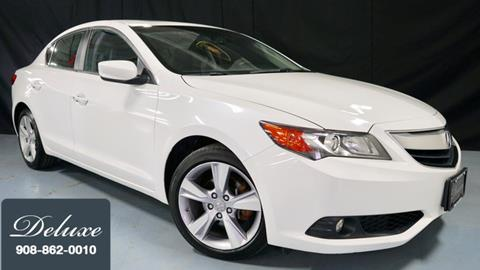 2014 Acura ILX for sale in Linden, NJ