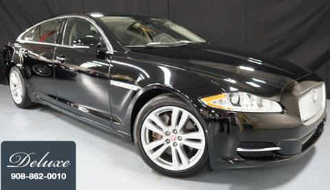 2014 Jaguar XJL for sale in Linden, NJ