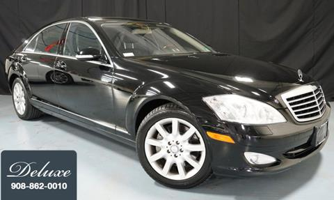 2008 Mercedes-Benz S-Class for sale in Linden, NJ