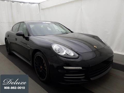 2014 Porsche Panamera for sale in Linden, NJ