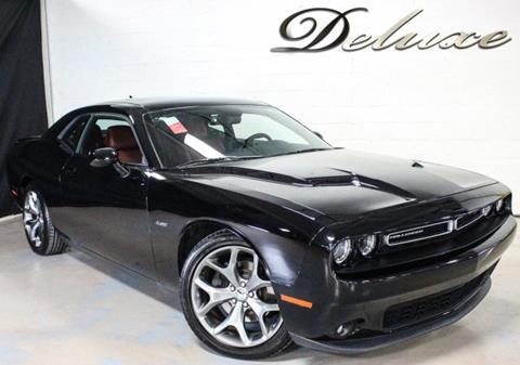 2016 Dodge Challenger for sale in Linden, NJ