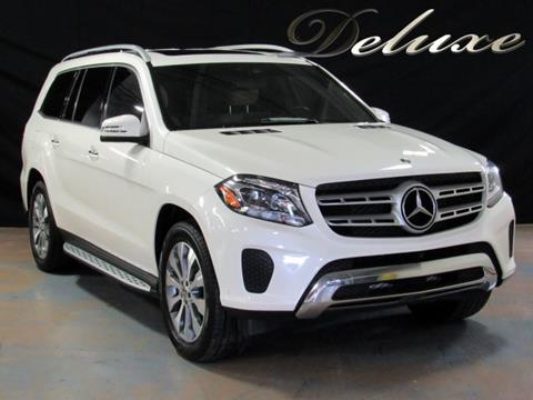 2018 Mercedes-Benz GLS for sale in Linden, NJ
