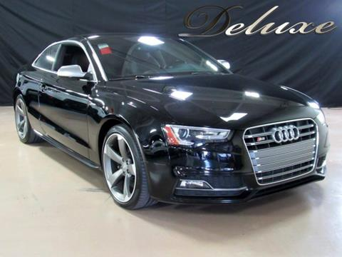 2016 Audi S5 for sale in Linden, NJ