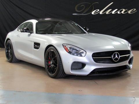 2016 Mercedes-Benz AMG GT for sale in Linden, NJ