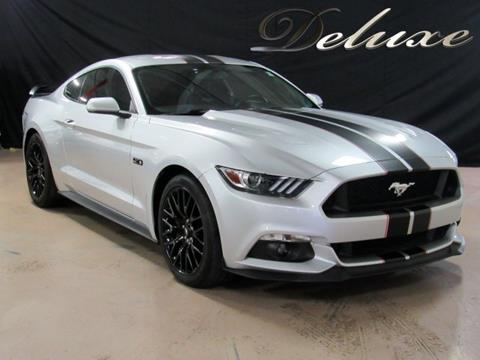 2017 Ford Mustang for sale in Linden, NJ