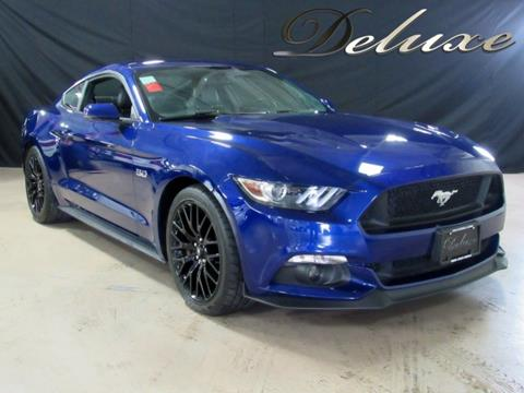 2015 Ford Mustang for sale in Linden, NJ