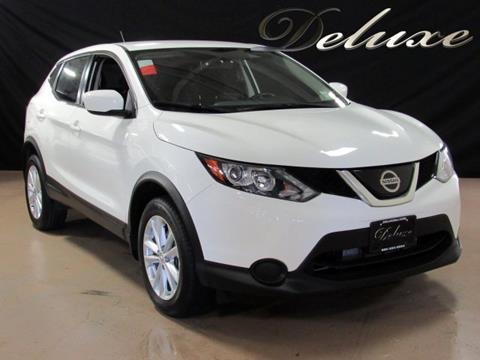 2018 Nissan Rogue Sport for sale in Linden, NJ
