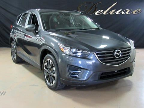 2016 Mazda CX-5 for sale in Linden, NJ
