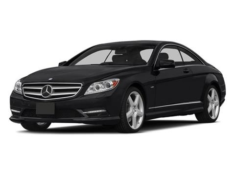 2014 Mercedes-Benz CL-Class for sale in Linden, NJ
