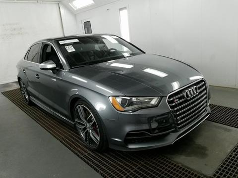 2016 Audi S3 for sale in Linden, NJ
