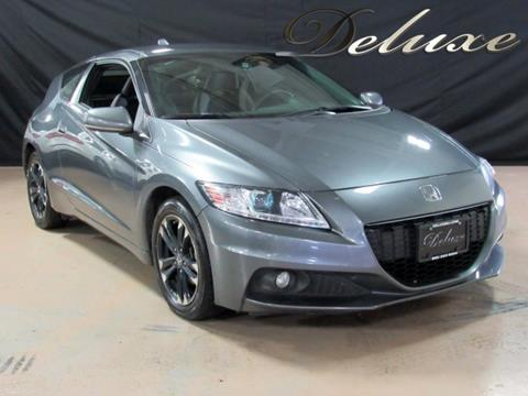 2015 Honda CR-Z for sale in Linden, NJ