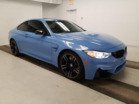 2016 BMW M4 for sale in Linden, NJ