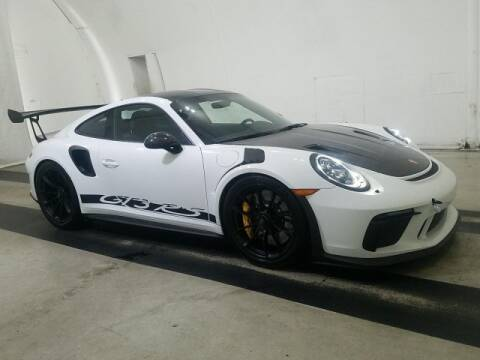 2019 Porsche 911 for sale in Linden, NJ