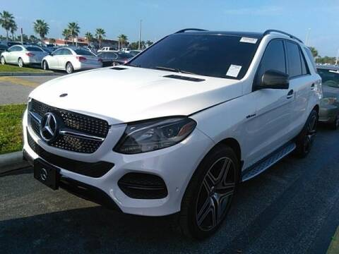 2016 Mercedes-Benz GLE GLE 350 4MATIC for sale at DeluxeNJ.com in Linden NJ