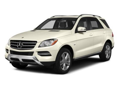 2015 Mercedes-Benz M-Class ML 350 4MATIC for sale at DeluxeNJ.com in Linden NJ