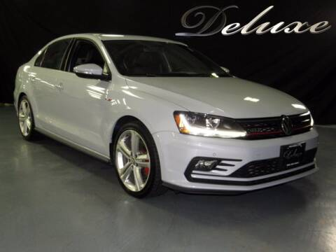 2017 Volkswagen Jetta for sale at DeluxeNJ.com in Linden NJ