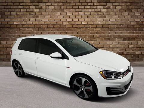 2017 Volkswagen Golf GTI for sale at DeluxeNJ.com in Linden NJ