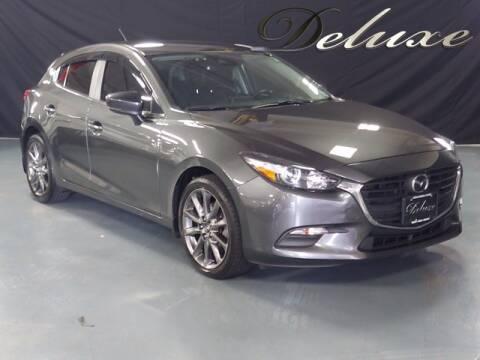 2018 Mazda MAZDA3 for sale at DeluxeNJ.com in Linden NJ