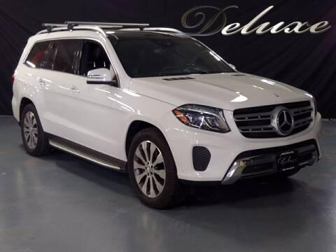 2017 Mercedes-Benz GLS for sale at DeluxeNJ.com in Linden NJ