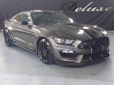 2018 Ford Mustang for sale at DeluxeNJ.com in Linden NJ