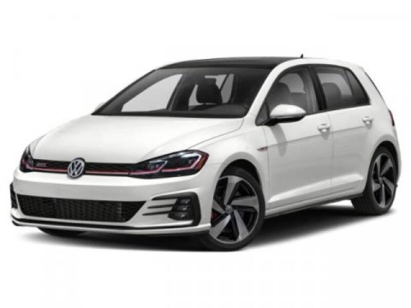 2019 Volkswagen Golf GTI for sale at DeluxeNJ.com in Linden NJ