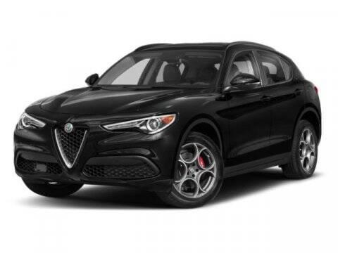 2018 Alfa Romeo Stelvio for sale at DeluxeNJ.com in Linden NJ