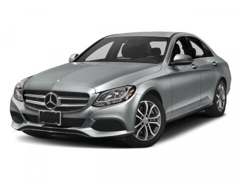 2017 Mercedes-Benz C-Class for sale at DeluxeNJ.com in Linden NJ