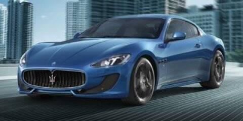2016 Maserati GranTurismo for sale at DeluxeNJ.com in Linden NJ