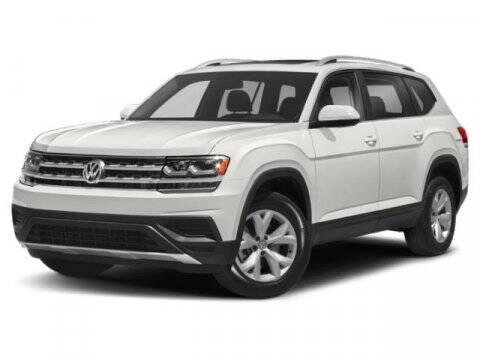 2018 Volkswagen Atlas for sale at DeluxeNJ.com in Linden NJ