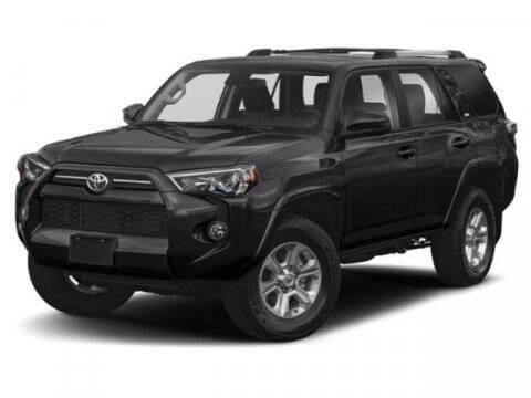 2020 Toyota 4Runner for sale at DeluxeNJ.com in Linden NJ