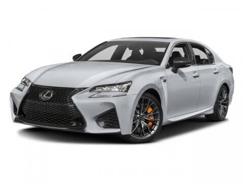 2016 Lexus GS F for sale at DeluxeNJ.com in Linden NJ