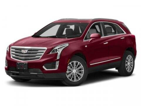 2019 Cadillac XT5 for sale at DeluxeNJ.com in Linden NJ