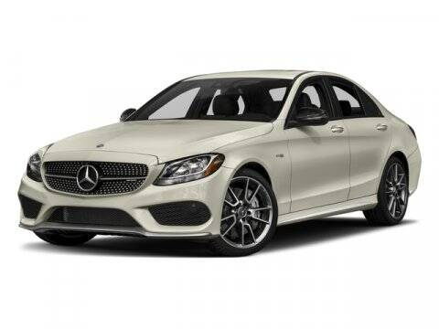 2018 Mercedes-Benz C-Class for sale at DeluxeNJ.com in Linden NJ