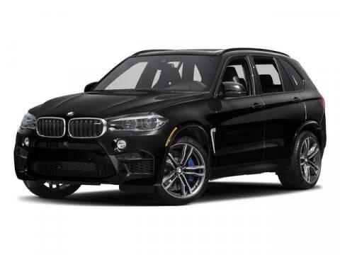 2017 BMW X5 M for sale at DeluxeNJ.com in Linden NJ