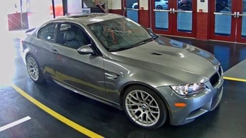 2012 BMW M3 for sale at DeluxeNJ.com in Linden NJ