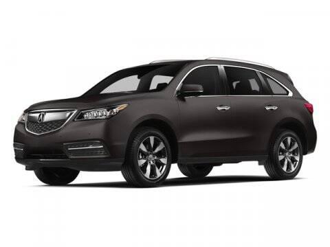2014 Acura MDX for sale at DeluxeNJ.com in Linden NJ