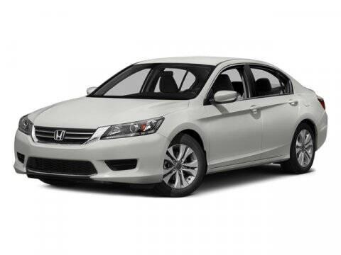 2014 Honda Accord for sale at DeluxeNJ.com in Linden NJ