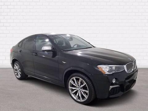 2018 BMW X4 for sale at DeluxeNJ.com in Linden NJ
