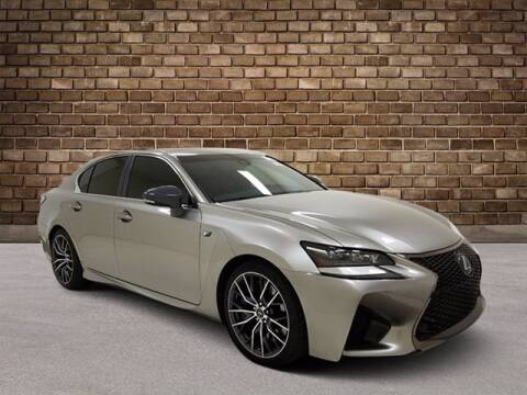 2017 Lexus GS F for sale at DeluxeNJ.com in Linden NJ