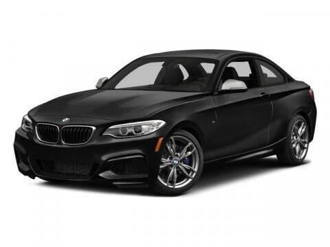 2016 BMW 2 Series for sale at DeluxeNJ.com in Linden NJ
