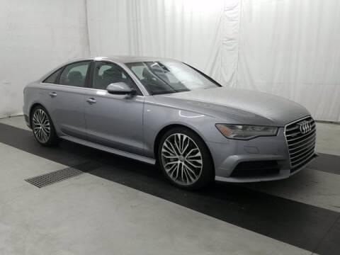 2017 Audi A6 for sale at DeluxeNJ.com in Linden NJ