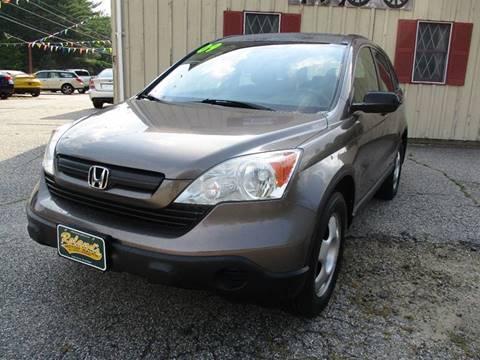 2009 Honda CR-V for sale in Alfred, ME