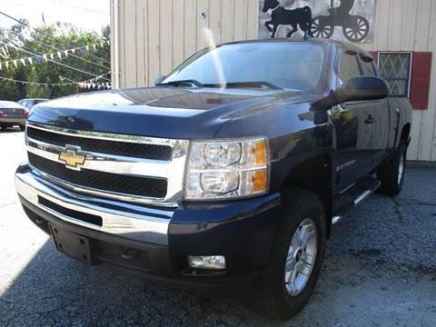 2009 Chevrolet Silverado 1500 for sale in Alfred, ME