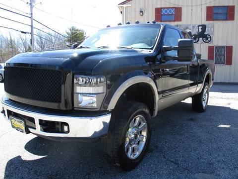 2008 Ford F-350 Super Duty for sale in Alfred, ME